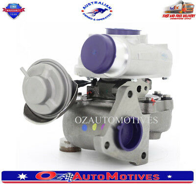 AU499 • Buy ZD30DDTi Turbo Charger Suits Nissan Patrol GU