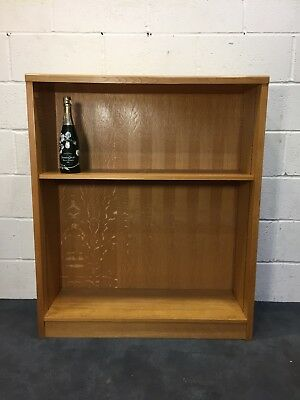 PANACHE Wooden Bookcase/ CD Rack DVD Display Shelves FREE MANCHESTER DELIVERY • 39£