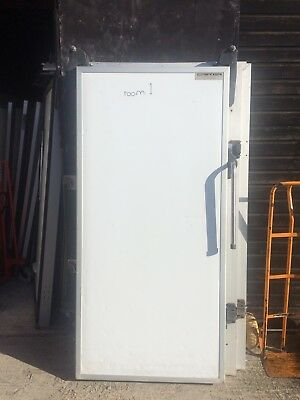 £500 • Buy Cold Room Sliding Door And Frame
