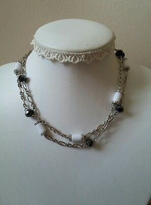 $ CDN10 • Buy Beautiful Long Lia Sophia Necklace