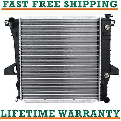 $76.45 • Buy Radiator For 98-01 Ford Ranger Mazda B2500 2.5L L4 Fast Free Shipping Direct Fit