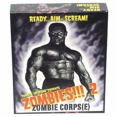 Zombies 2!!! Corpse 2nd Edition - Brand New & Sealed • 17.41£