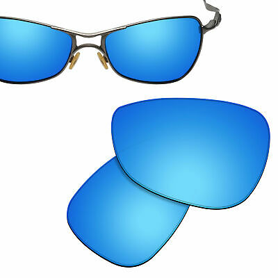 216dc361615 POLARIZED Replacement Lenses For-OAKLEY Crosshair 1.0 (2005) Sunglass  -Colors • 11.96