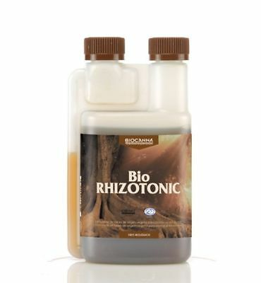 Hydroponics Canna Bio Rhizotonic 250ml Organic Root Simulator Nutrients UK • 12.99£