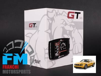 $429 • Buy Bully Dog GT #40417 Tuner Programmer For 2005 - 2010 Ford Mustang GT 4.6 Engine