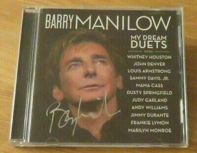 BARRY MANILOW This Is My Town Songs Of New York CD - BRAND NEW/SEALED • 4£