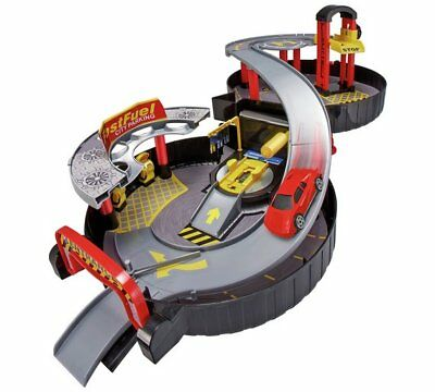 £17.99 • Buy Chad Valley Foldable Wheel Garage Playset With Car Children's XMAS Gift For Kids