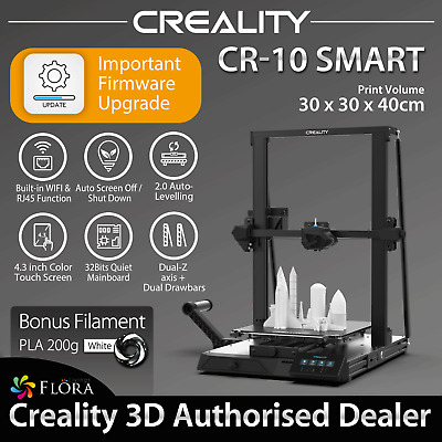 AU399.95 • Buy Creality 3D Printer ENDER-3 V2 ENDER 3 DIY Kit Printing Filament PLA ABS PETG