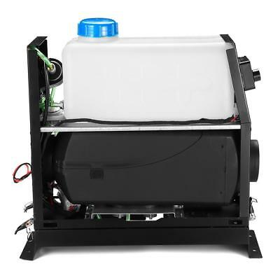 $159.99 • Buy 5000W Diesel Air Heater All In 1 5KW 12V Remote Control Truck Boat Motor-Homes