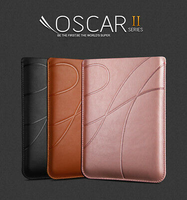 Stylish Leather Sleeve Case Cover Pouch Bag For 6'' Kindle Paperwhite / Voyage • 4.98£
