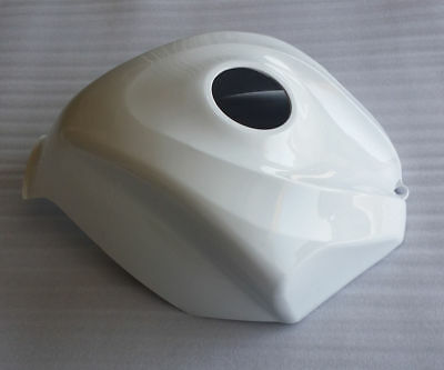 $88.65 • Buy Unpainted Injection Gas Fuel Tank Cover For Suzuki GSXR600/750 2006 2007 K6 06