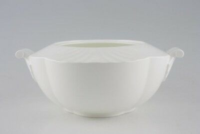 Villeroy & Boch - Arco Weiss - Vegetable Tureen Base Only - 227428G • 137.35£