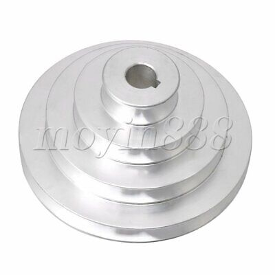 AU18.51 • Buy 16mm Bore OD 41-130mm 4 Step Pagoda Pulley Timing Belt For A Type V Belt