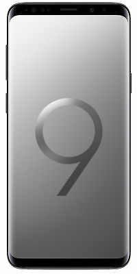 $ CDN1049 • Buy Samsung Galaxy S9+ SM-G965 - 64GB - Titanium Gray (Unlocked) (CA)