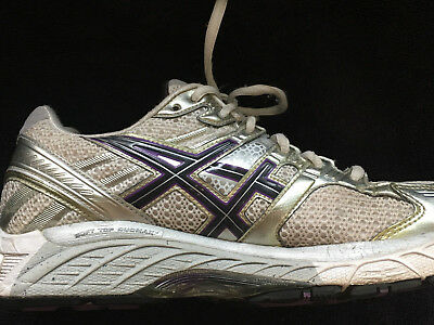 $22 • Buy  Women's ASICS Gel-Kayano DuoMax 17 Running Tennis Shoes Size 9.5 (T150Q)