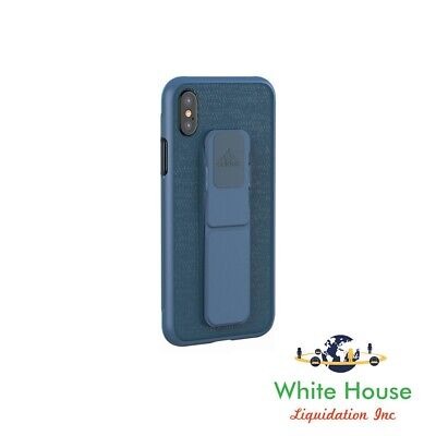 AU26.22 • Buy Adidas - Case For Apple® IPhone® X And XS - Blue