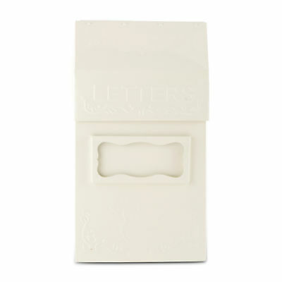 Wishing Well Wedding Special Delivery Cream Letter Box • 44.99£