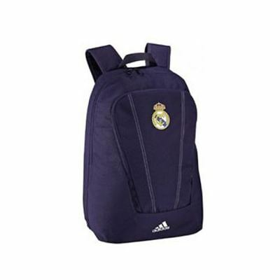 £12.99 • Buy Adidas Real Madrid Backpack W42615 Unisex Bags~Football/soccer~Gym