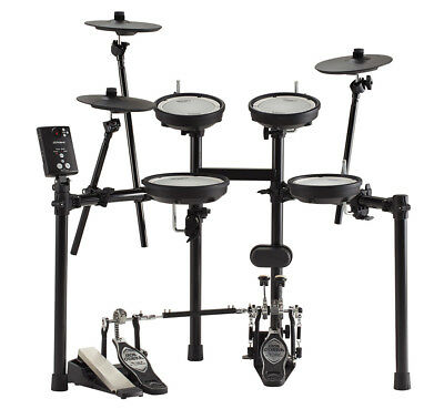 AU2102.82 • Buy V-Drums ROLAND / TD-1DMK Electronic Drum Set Light Music Club From Japan By EMS
