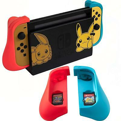 $15.99 • Buy [Upgraded] ButterFox Dockable Trigger Hand Grip Case For Nintendo Switch Joy-Con