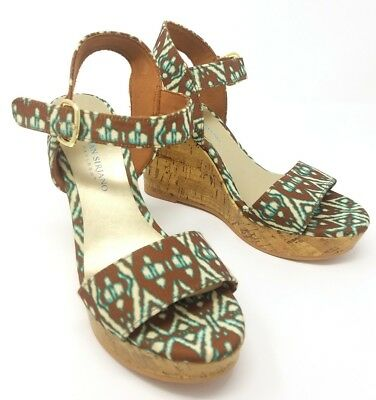 88a56ed6d5d Christian Siriano For Payless Wedge Sandal. Size 6 Women s Sandal Woman  Summer • 9.99