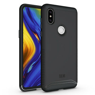 $12.90 • Buy TUDIA Slim-Fit MERGE Dual Layer Protective Cover Case For Xiaomi Mi Mix 3