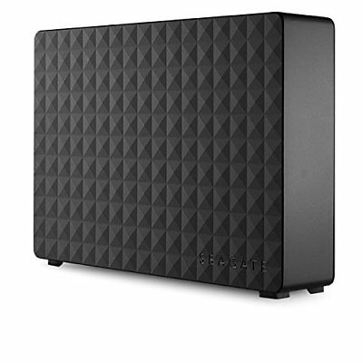 AU275.78 • Buy Seagate Expansion External Hard Drive 6 TB Add-on Storage For PC (STEB6000403)