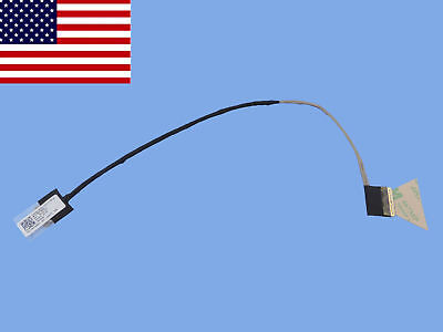 $69.99 • Buy Genuine LCD LVDS Video Screen Display Cable 6017B0740601 NonTouch 30Pin