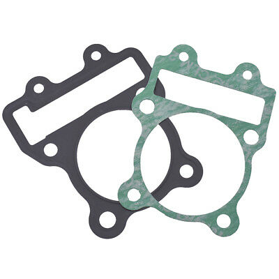 AU9.49 • Buy 1Pair Cylinder Head Base Gaskets For YX160 160cc Pit Pro Trail Dirt Bike
