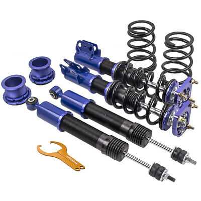 $280 • Buy New Coilovers Kits For Ford Mustang 4th 94-04 Adjustable Height Shock Absorbers