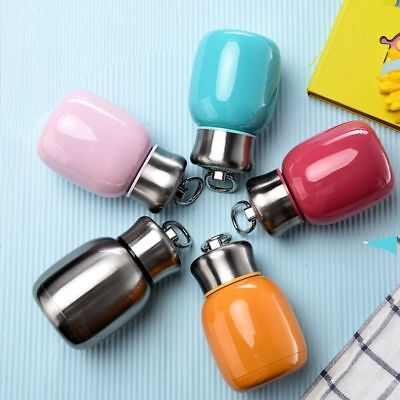 £11.02 • Buy Super Cute Little Thermos Coffee Tea Mini Flask Traveling Insulated Bottle Cup
