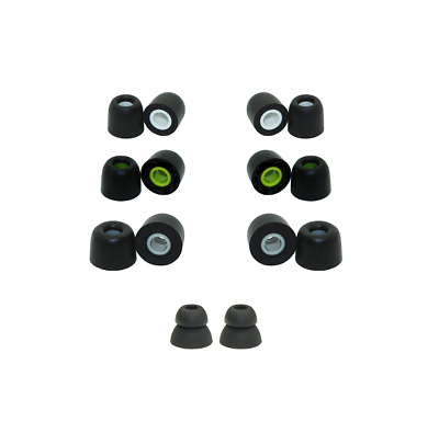 AU10.42 • Buy Memory Foam Eartips For Anker Soundbuds Sport Ear Tips, Replacement Ear Tips