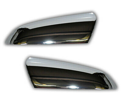 AU71.50 • Buy Genuine Holden Chrome Door Mirror Covers VE WM VF WN HSV Commodore Pair LH/RH GM