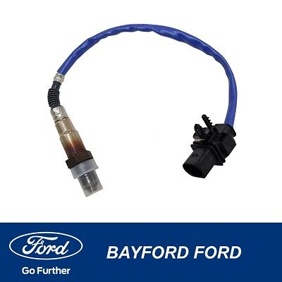 AU150.03 • Buy Genuine Ford Focus Lw Mk2 St Rs Lz Front Heated Sensor Exhaust Gas