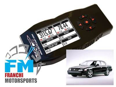 $399 • Buy SCT X4 #7015 Tuner Programmer For 2003 - 2004 Mercury Marauder With 4.6 Engine