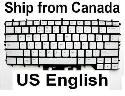 $ CDN110 • Buy Keyboard For Dell Alienware M15 R2 03CN77 - US English