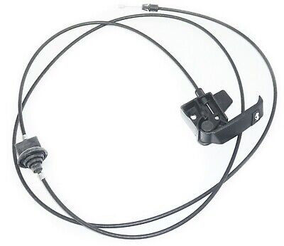 $18 • Buy Hood Release Cable & Handle Kit For Chevrolet GMC Cadillac 15142953