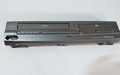 $ CDN22.96 • Buy Magnavox Mwd2205 DVD/VCR Combo - Front Face/Panel ** VCR Part Only **