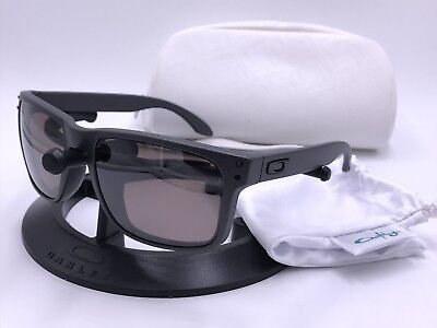 b5f51d1db3 Oakley OO9102-B5 HOLBROOK™ PRIZM™ DAILY POLARIZED STEEL COLLECTION AUTHENTIC  • 75.00