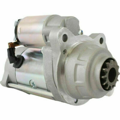 $134.91 • Buy Starter For 2011-2016 Ford F250 F350 F450 F550 New 6696