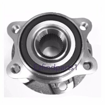 $99.39 • Buy Rear Wheel Hub Bearing Assembly For Audi A6 Quattro -rs4 -s6 -s8 Lh Or Rh Side