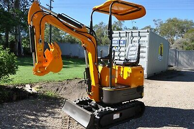 AU11990 • Buy 2020 Latest Upgrade  diesel Mini Excavator Genuine Rhinocenos Xn08