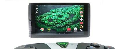 $ CDN373.69 • Buy NVIDIA SHIELD K1 8  16GB Gaming Tablet - Black