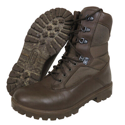 British Army Yds Cadet Boots - Grade 1  - All Sizes - British Army Issue • 20£