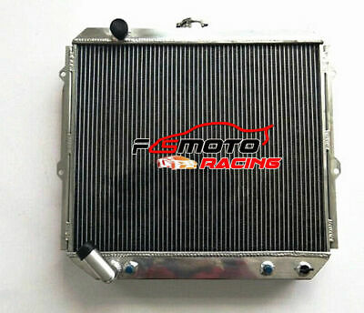 AU225 • Buy 62MM For Mitsubishi Pajero NJ NL NH NK 3.5L V6 Petrol 83-2000 Aluminium Radiator
