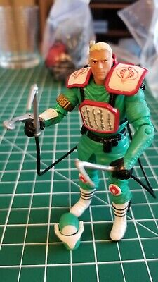 $ CDN25 • Buy 2003 GI Joe Scalpel Spy Troops Custom Figure ARAH POC