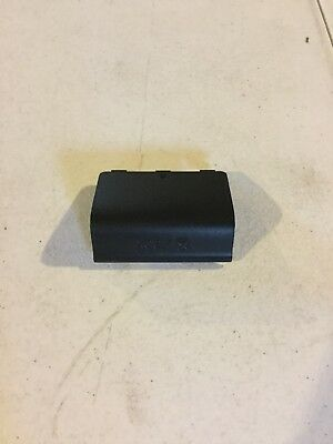 $4.75 • Buy Xbox One Controller Battery Cover Original OEM Black