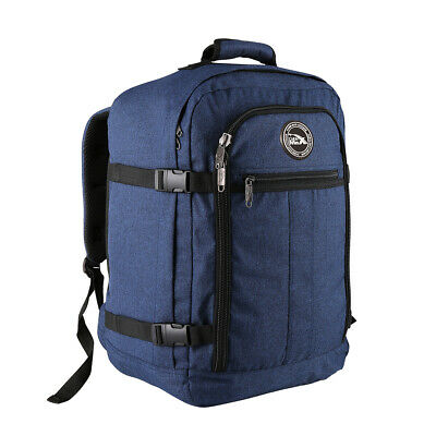 £34.95 • Buy Cabin Max Metz 30L Travel Hand Luggage Backpack Bag 45x36x20 Cm