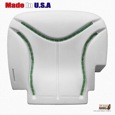 $94.29 • Buy 2000 GMC Sierra SLE SLT Front REPLACEMENT Bottom Seat Foam Cushion Fits DRIVER