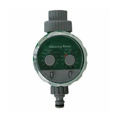 New Electronic Watering Timer Garden Hose Watering Timer Kingfisher  • 13.95£
